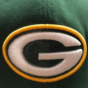 New Era Accessories - Green Bay Packers Hat